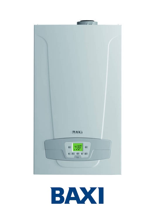 Baxi LUNA DUO-TEC MP+ 1.60