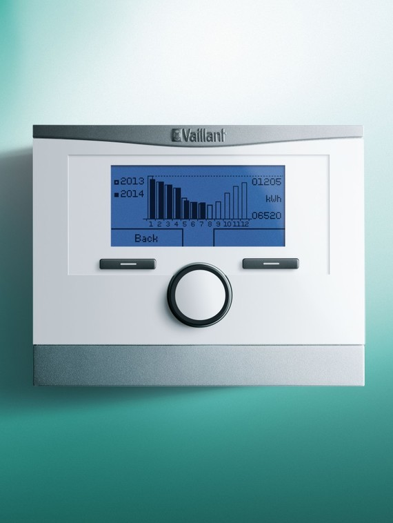 VAILLANT multiMATIC 700f