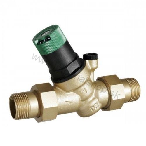 Regulační ventil tlaku vody