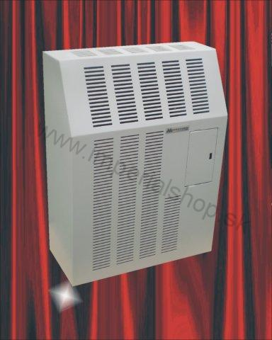 Plynové radiátory
