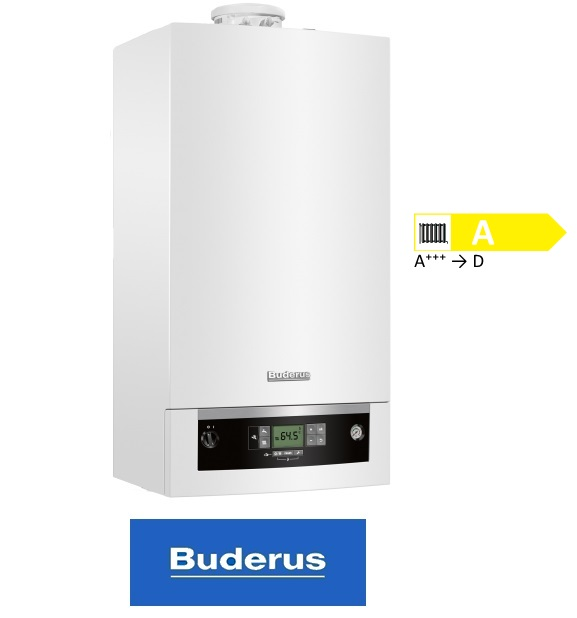 Buderus LOGAMAX PLUS GB072 - 14