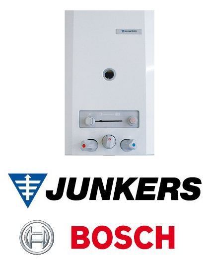 Junkers Oxystop - W 125 V2P