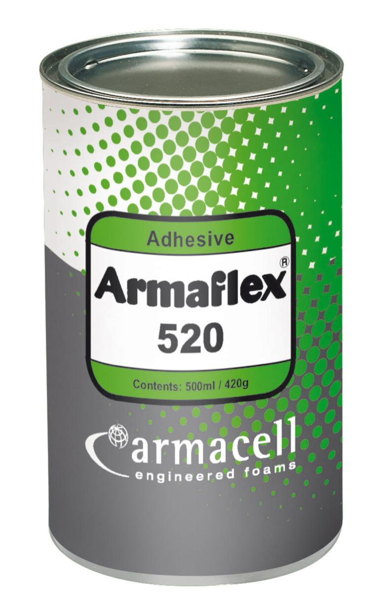 Lepidlo Armaflex 520 1000ml