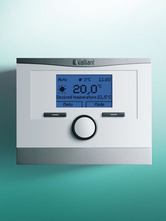 VAILLANT calorMATIC 450f