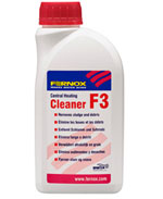 FERNOX Cleaner F3 500 ml