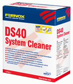 FERNOX DS-40 System Cleaner 1,9kg