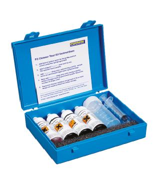 FERNOX Cleaner F3/F5 Test Kit