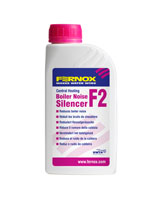 FERNOX Boiler Noise Silencer F2 500ml