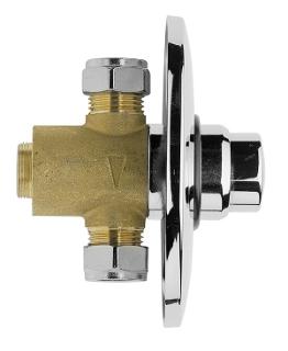 Tlačný ventil