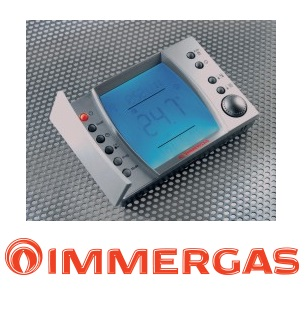 Immergas SUPER CAR