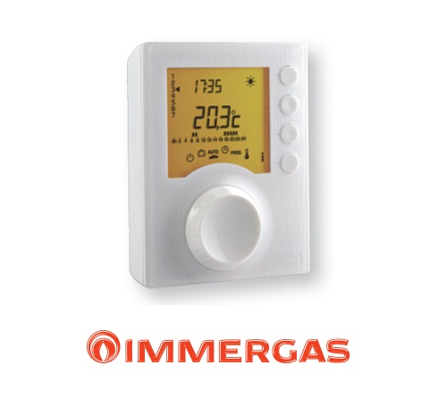 Immergas TYBOX 117