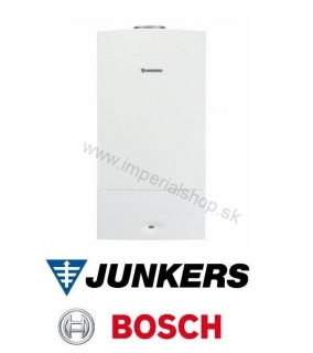 Junkers CERACLASS EXCELLENCE ZWC 24-3 MFK E