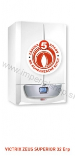 Immergas VICTRIX ZEUS SUPERIOR 32 ErP